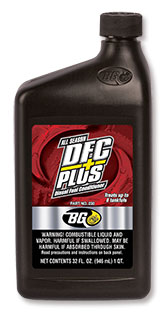 Multi-function Diesel Fuel Conditioner