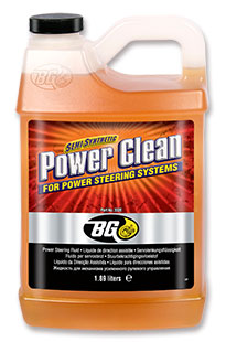 BG Power Steering Flush 332