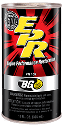 BG EPR Engine Performance Restoration
